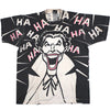 Vintage The Joker Batman 1988 T-Shirt