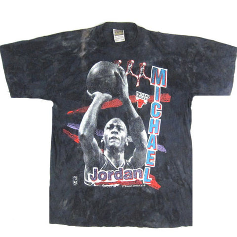 4fea6bb1899f50 Vintage Nike Urban Jungle T-shirt 90s Spike Lee – For All To Envy