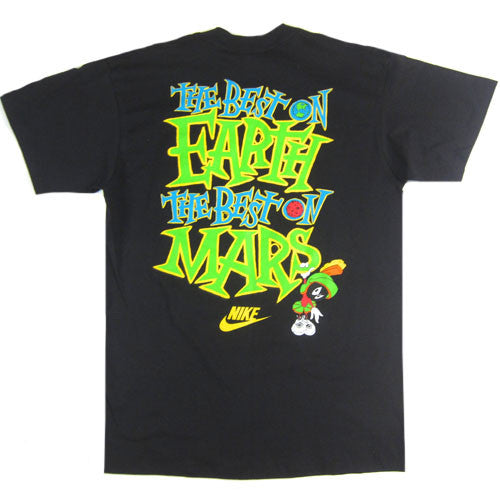 e14b5194ab00 Vintage Hare Jordan Looney Tunes Nike T-shirt NWT Looney Tunes 1993 – For  All To Envy