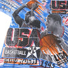 Vintage Jordan Magic 1992 USA Dream Team T-shirt