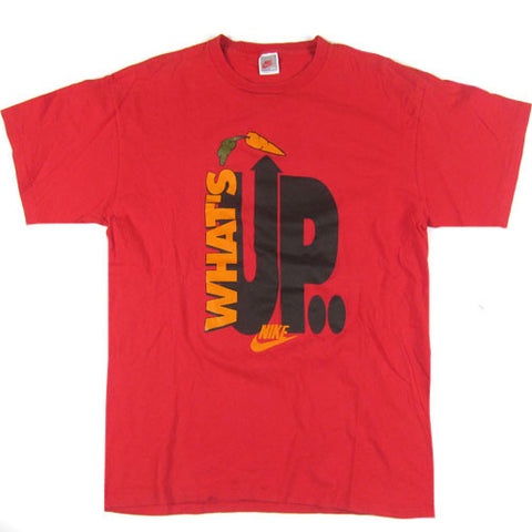 Vintage Jordan Bugs Whats Up Jock? T-Shirt