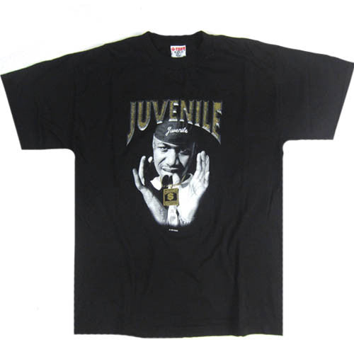 Vintage Juvenile 400 Degreez HA! t-shirt