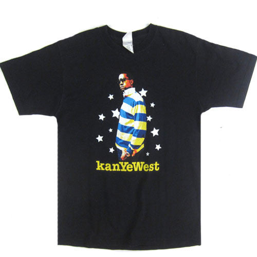 Vintage Kanye West School Spirit Tour T-Shirt
