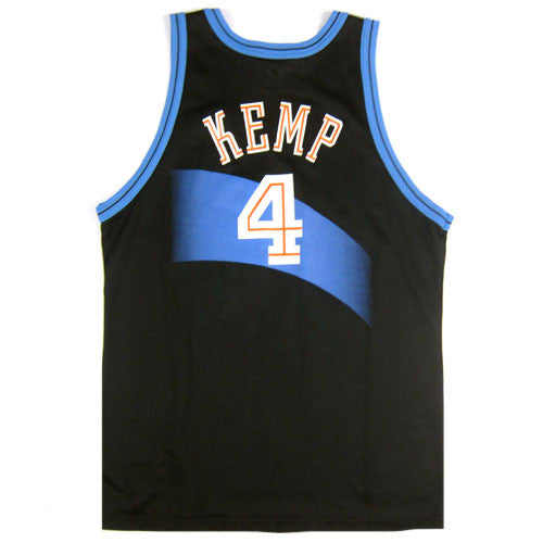 168b4535e72 Vintage Shawn Kemp Cleveland Cavs Champion Jersey 90s NBA Basketball – For  All To Envy