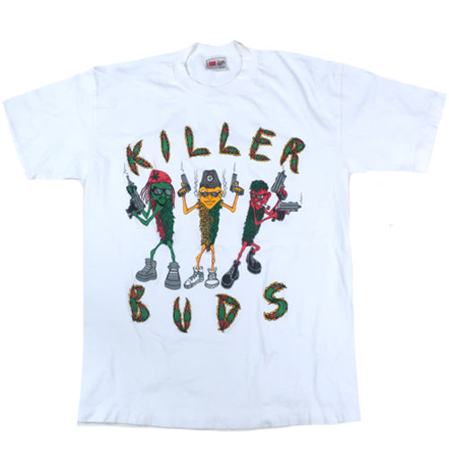 Vintage Killer Buds T-Shirt