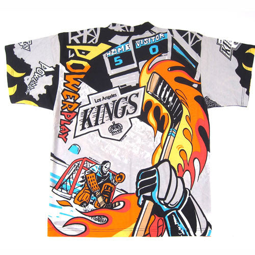 Vintage LA Kings 1993 t-shirt