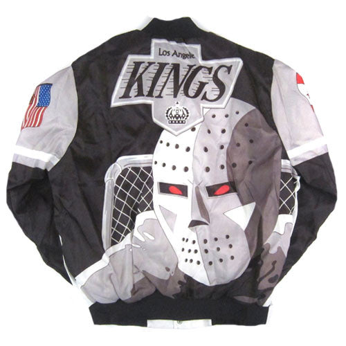 Vintage Los Angeles Kings Chalk Line Jacket
