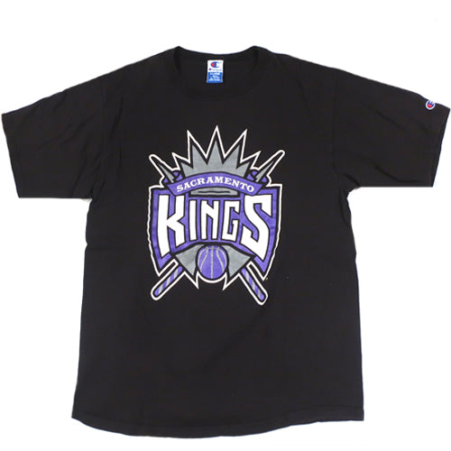 Vintage Sacramento Kings Champion T-shirt