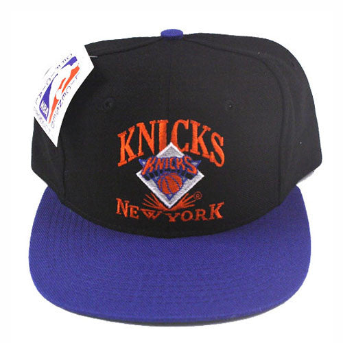 Vintage New York Knicks Snapback NWT