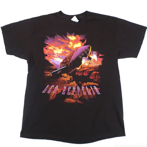 Vintage Led Zeppelin T-shirt
