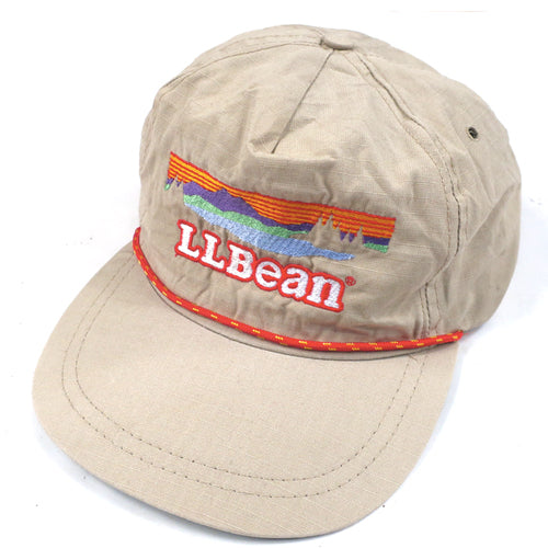 Vintage LL Bean Fitted Hat – For All To Envy 2a0ee06ef9d