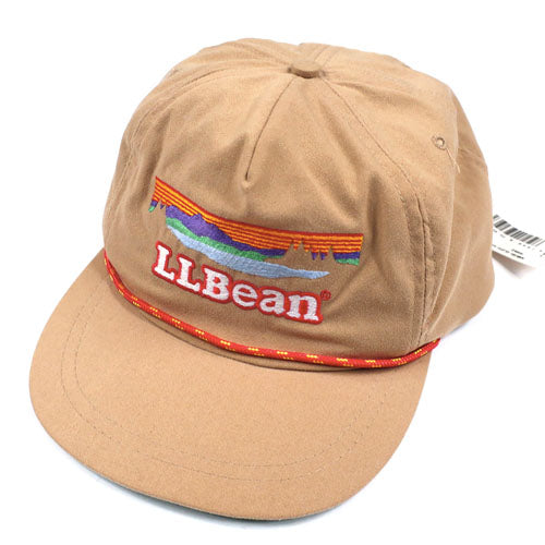 Vintage LL Bean Fitted Hat