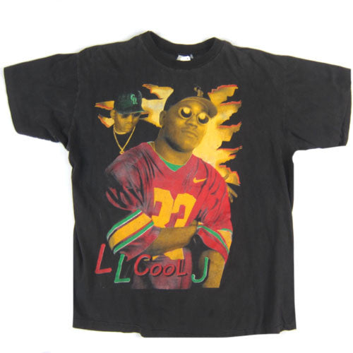 Vintage LL Cool J Mr. Smith T-Shirt