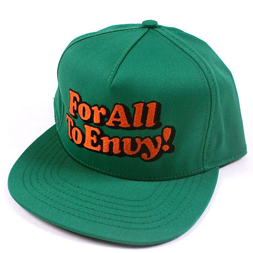 For All To Envy Snapback