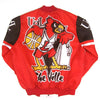 Vintage Louisville Cardinals Chalk Line Jacket