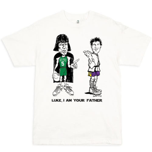 "For All To Envy ""Luke, I Am Your Father"" T-Shirt"