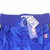 Vintage Orlando Magic Champion Shorts NWT