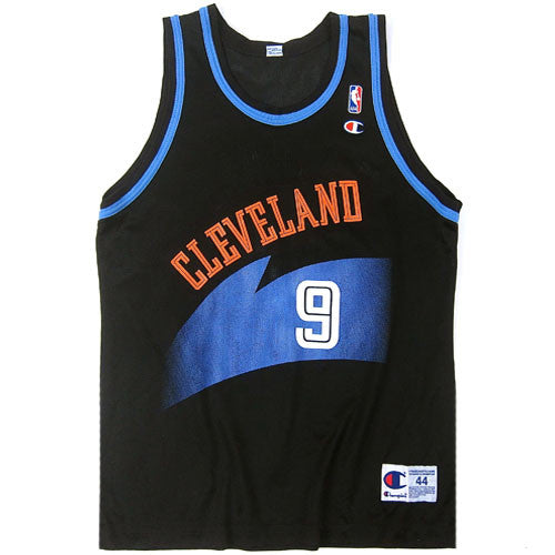 Vintage Dan Majerle Cleveland Cavaliers Champion Jersey