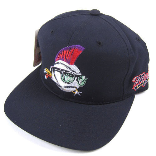 Vintage Major League II Starter Snapback Hat NWT