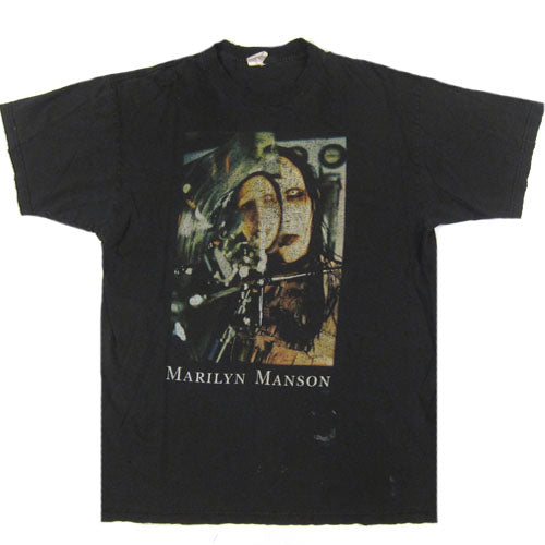 Vintage Marilyn Manson Beautiful People T-shirt