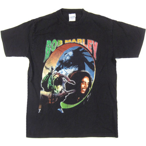 Vintage Bob Marley Is This Love T-Shirt