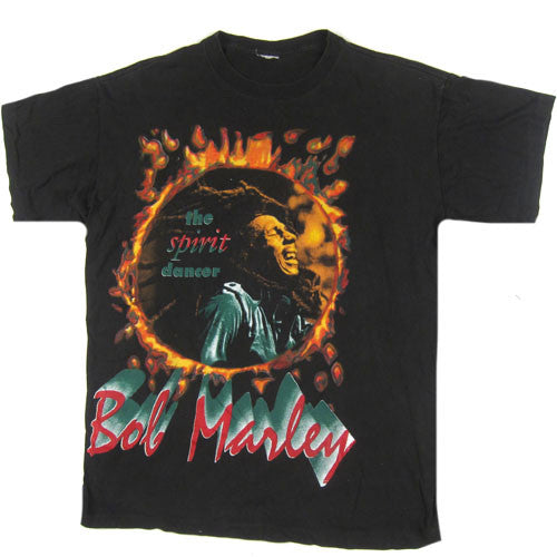 Vintage Bob Marley The Spirit Dancer T-Shirt
