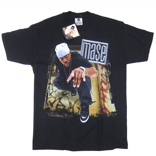 Vintage Mase Double Up T-Shirt NWT