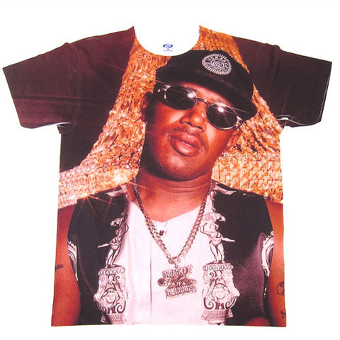 For All To Envy Master P Bout It T Shirt No Limit Rap
