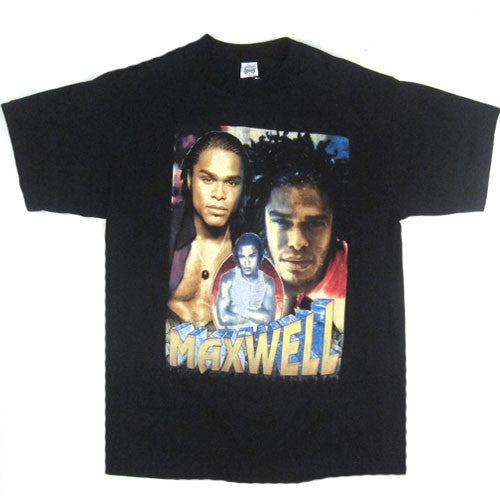 Vintage Maxwell Fortunate T-Shirt