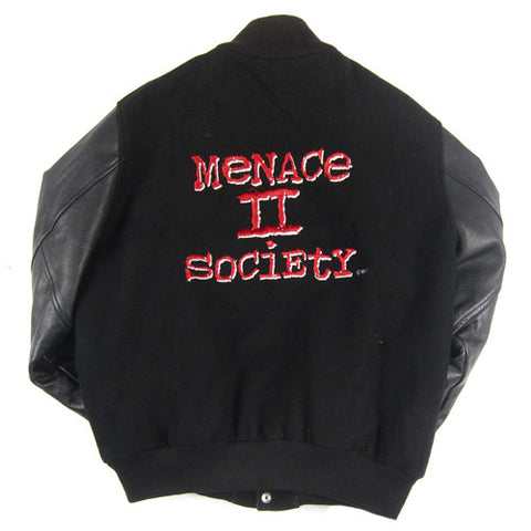 Vintage Menace II Society Jacket