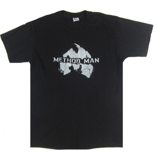 Vintage Method Man Hard Knock Life Tour T-Shirt