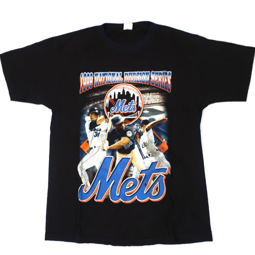 Vintage New York Mets 1999 T-shirt