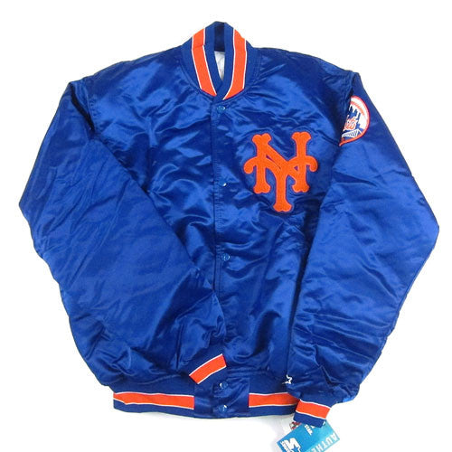 Vintage New York Mets Starter Jacket NWT