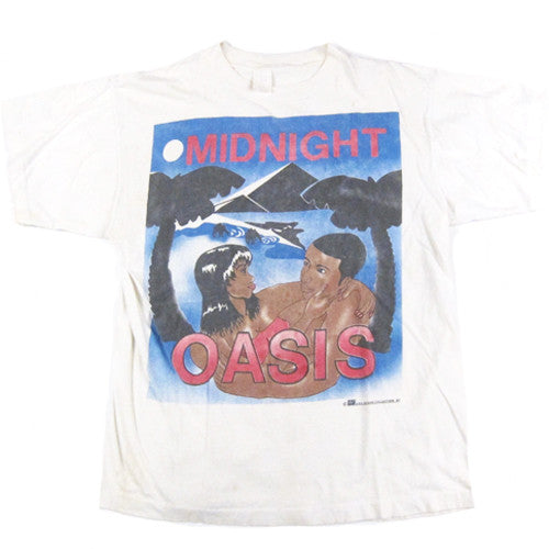 Vintage Midnight Oasis T-Shirt