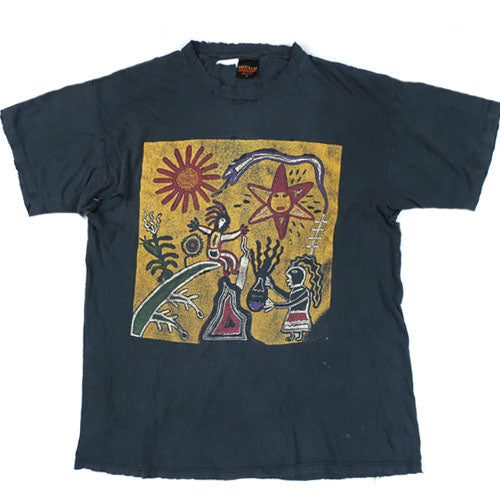 Vintage Midnight Oil T-shirt