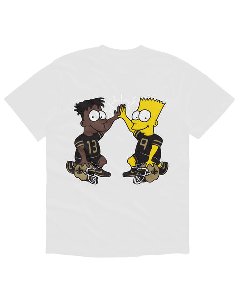 "For All To Envy ""Dynamic Duo!"" T-Shirt"