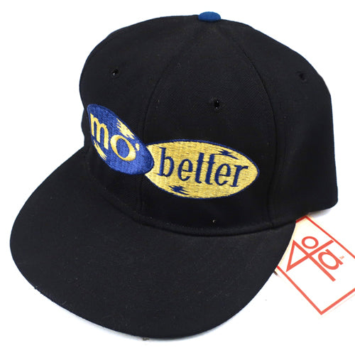 Vintage Mo' Better Blues Snapback Hat