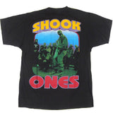 Vintage Mobb Deep Shook Ones T-Shirt