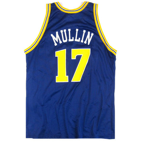 75e0c12f7ea Vintage Chris Mullin Golden State Warriors Champion Jersey ...