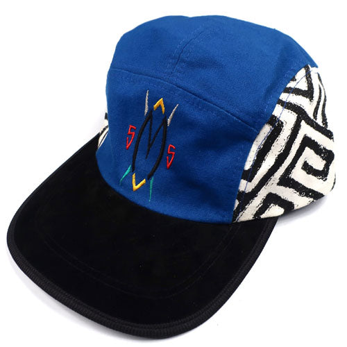 Vintage Dikembe Mutombo Adidas Sample Hat 90s Hip Hop Rap – For All ... 9d4d93d979