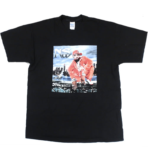Vintage NAS Stillmatic T-Shirt