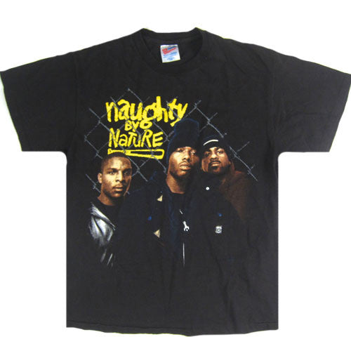 Vintage Naughty by Nature 19 Naughty III T-Shirt