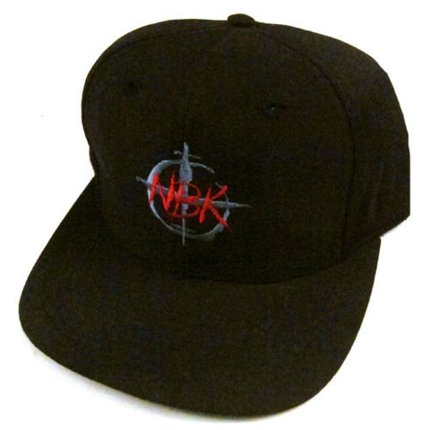 Vintage Natural Born Killers Movie Snapback Hat