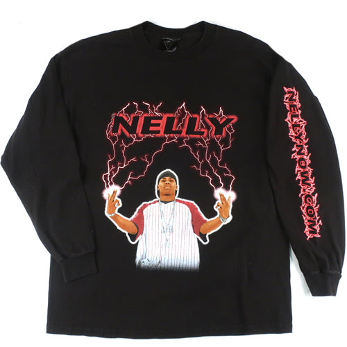 Vintage Nelly Long Sleeve T-shirt
