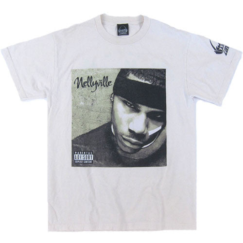Vintage Nelly Nellyville T-shirt