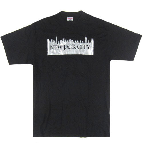 Vintage New Jack City Movie Promo T-Shirt