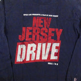 Vintage New Jersey Drive Long Sleeve T-shirt