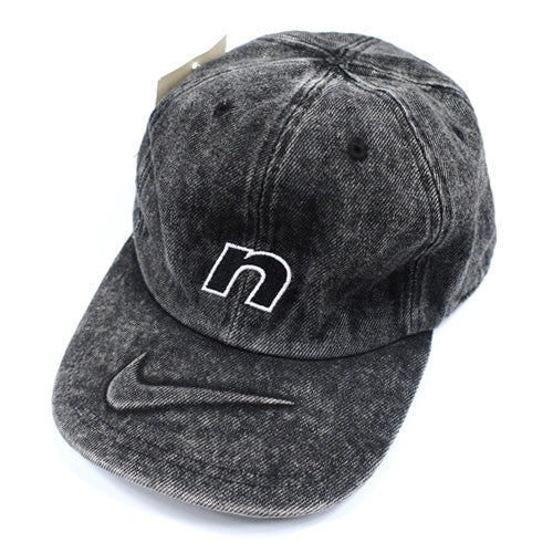 Vintage Nike Denim Hat NWT