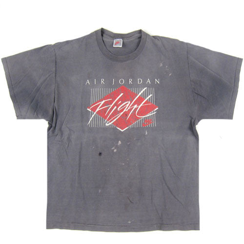 Vintage Air Jordan Nike Flight T-Shirt