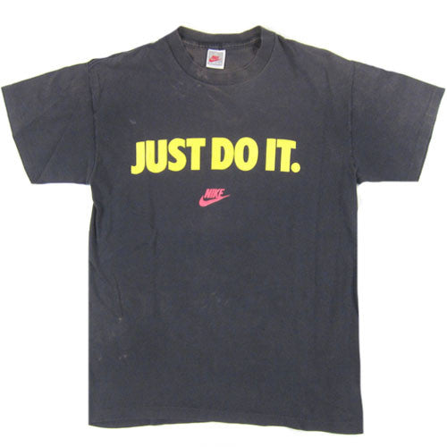 Vintage Nike Just Do It T-shirt